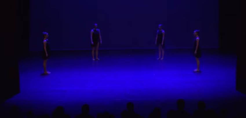 SHADOWS 2015 Show MIRA