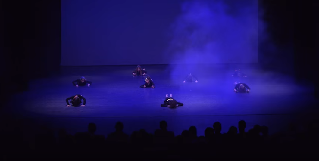 SHADOWS 2015 Show Townkids