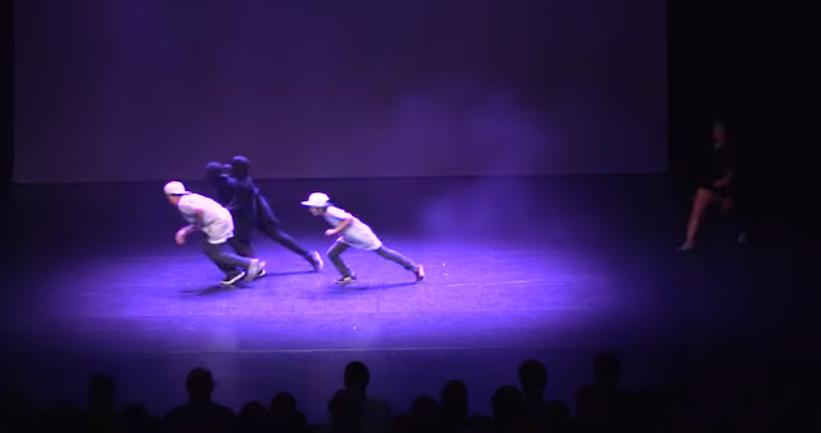 SHADOWS 2015 Show Twenty minutes