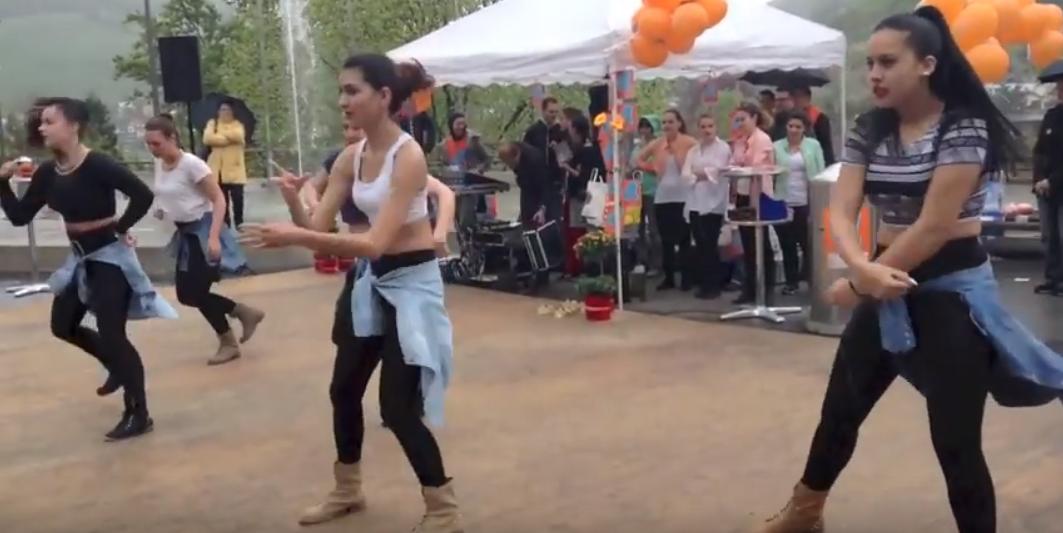 Tanzfest 2013